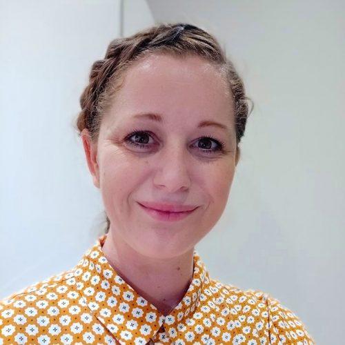 Marie Driftschef - Pronto Callcenter
