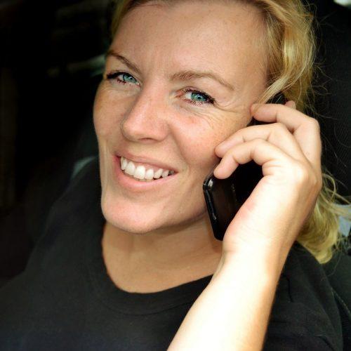 Mette Monty Koor - Pronto Callcenter